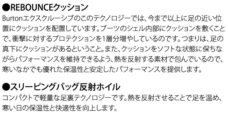 バートン・アイオン (Ion )評価⑥【クッション】①