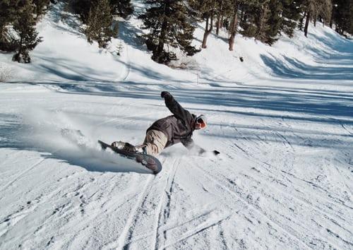 スノーボードのワックス「色んな疑問」5