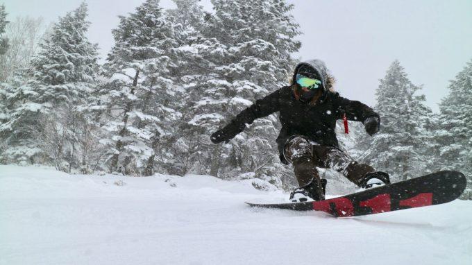 スノーボード中級者におすすめ板「18選!!」20