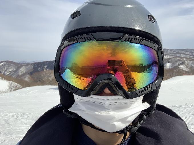 スワンズヘルメット「H-45R」 レビュー&評価