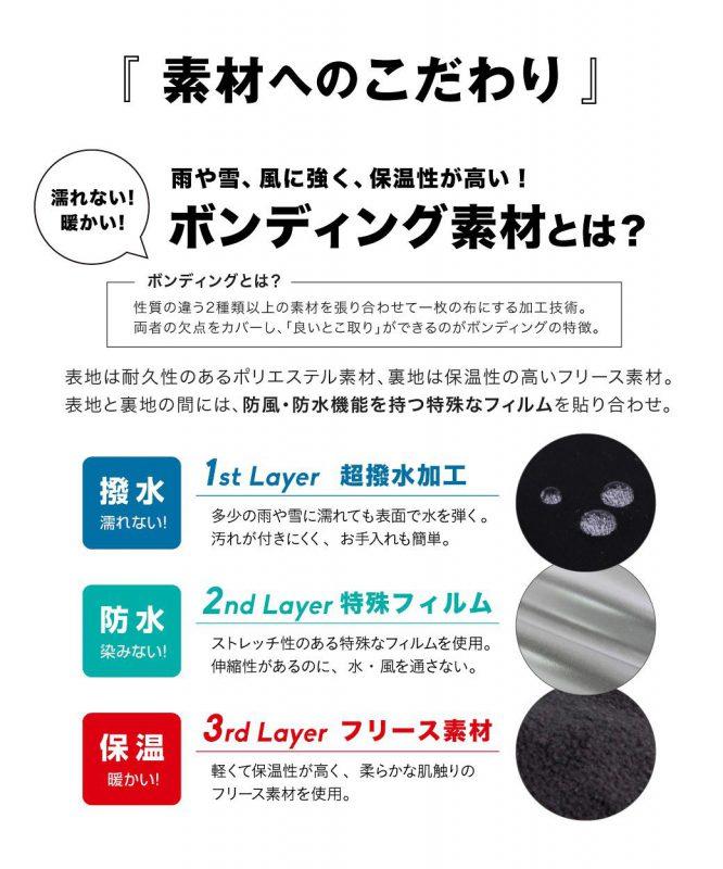 「厳選」おすすめの安いスノボパーカー3選!!5