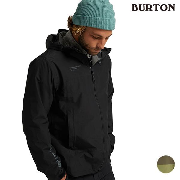 Burton(バートン)akの特徴は?