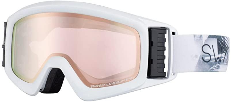スノボ・スキーゴーグルで眼鏡対応と通常のどう違うの?3
