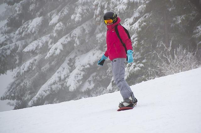 スノーボード2点セットをおすすめする人は?2