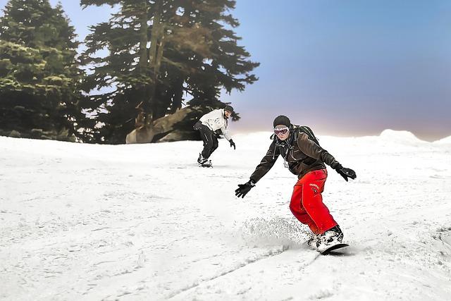 スノーボード2点セットをおすすめする人は?3