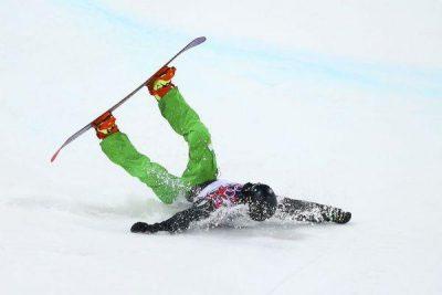 スノボ・スキーで怪我予防に効果のある5つの方法とは?