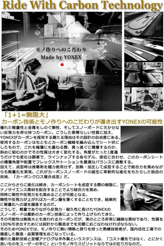 ⑤おすすめ【ヨネックス・フォアロック】3