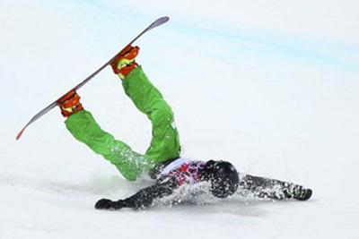 【スノボ・滑り方】滑れない・できない理由・まとめ