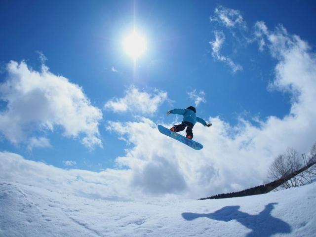 スノーボード【キッカーボードのおすすめ板6選!!】