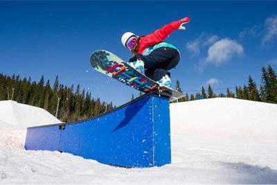 スノーボード|ジブボードの選び方とおすすめ板4選!!」