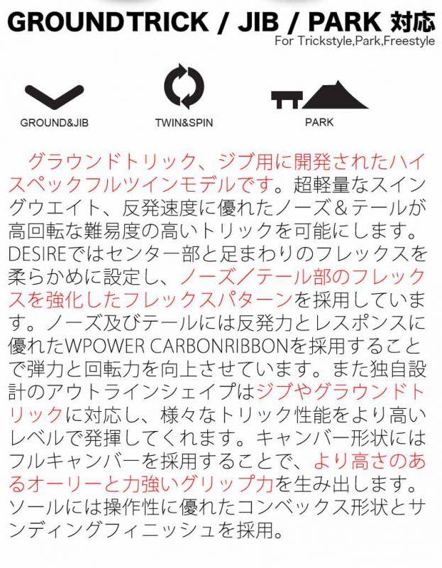 ④おすすめ「ノベンバー・デザイア」2