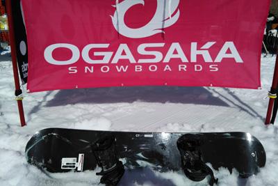 スノーボードの国産板のおすすめ10選!!①