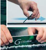 ガリウム ホットワックスの塗り方・かけ方5