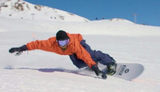 スノーボード・バッチテスト(検定)1級の難易度と最速で合格する7つの方法