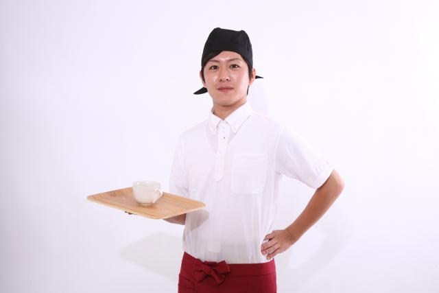 出会いNO1!!レストラン