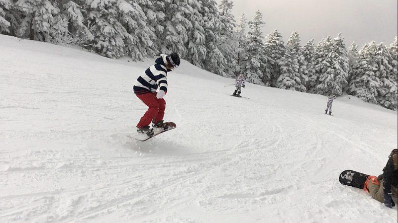 スノーボードの国産板をおすすめする人しない人