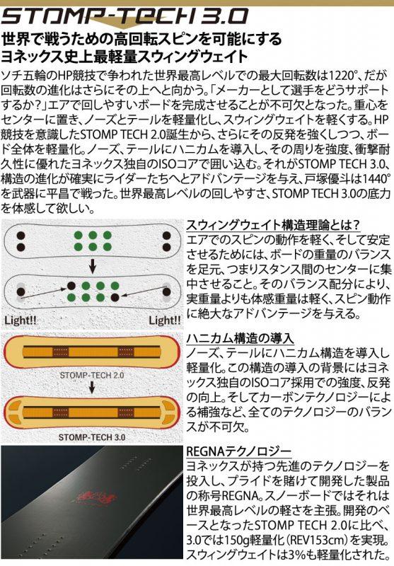 【ヨネックス板(Yonex)板・おすすめ】3