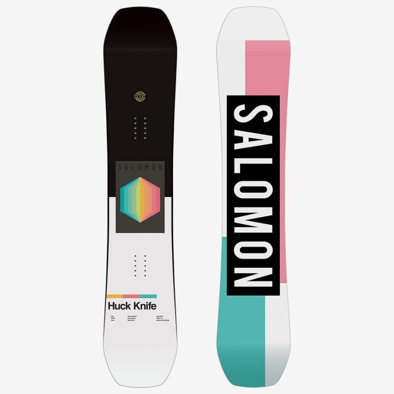 【スノーボード・サロモン板 おすすめ】4