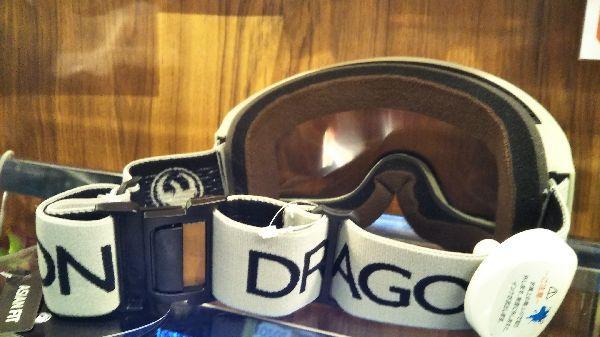 ドラゴンゴーグル・PXVの「レビュー評価」3