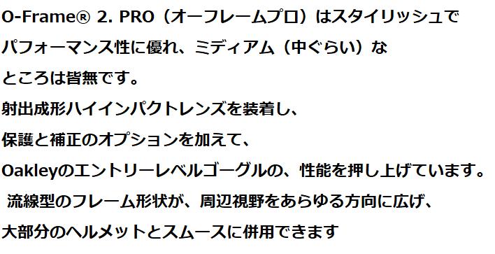 オークリー(Oakley)ゴーグル・おすすめ3選!!7